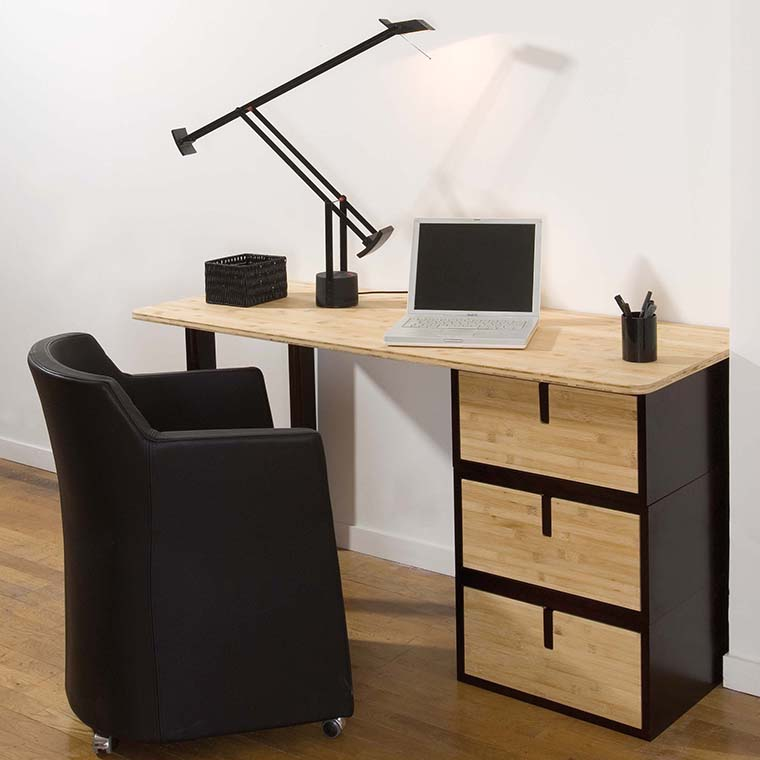 bureaux espace loggia. Black Bedroom Furniture Sets. Home Design Ideas
