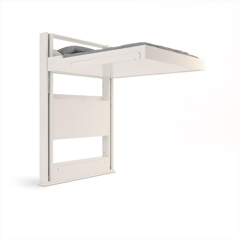 Lits escamotables eclectique - Balancelle lit suspendu 2 places neo design ...