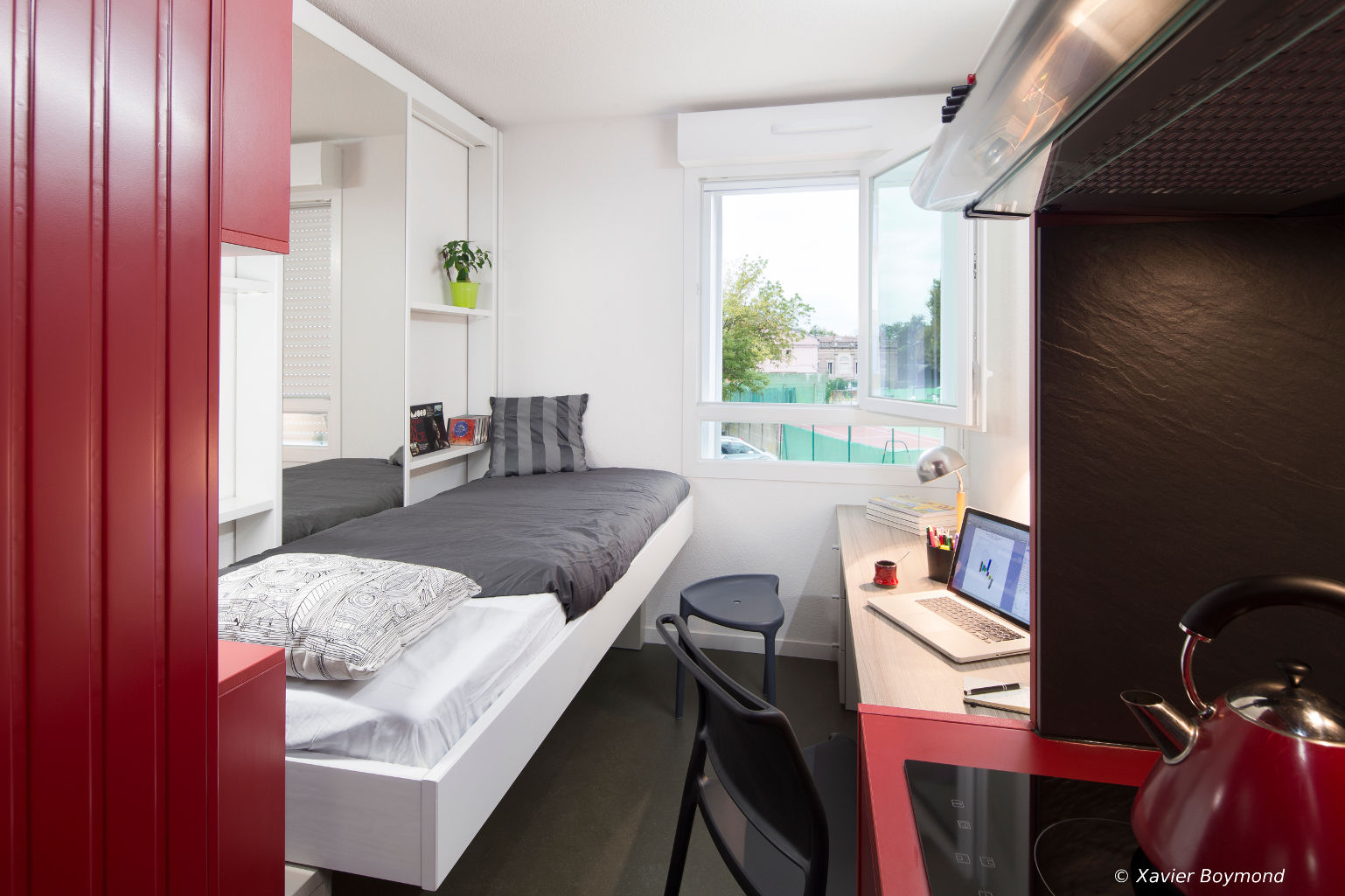 Crous toulouse for Chambre universitaire toulouse